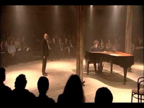 "Wladyslaw Szpilman ""The Pianist"" perf. by Peter Guinness and Mikhail Rudy"