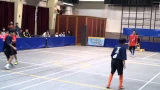 Publication Date: 2013-03-25 | Video Title: 觀塘小學3人足球比賽年將軍澳官小VS閩僑小學