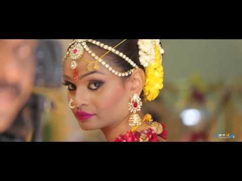 Shoba & Naren Wedding Highlights