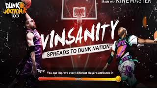 "Dunk Nation 3v3 Funny Moments - Ballhog Trolling, Wannabe ""Lil"" Crew Player"