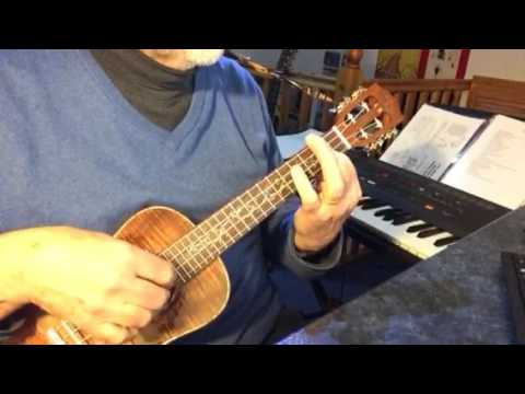Hen Wlad Fy Nhadau - Land Of My Fathers - Arranged & played by Colin Tribe