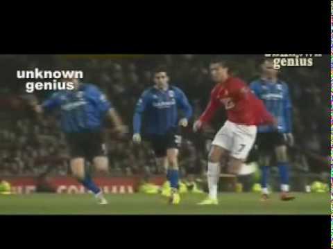Cristiano ronaldo dive vs middlesbrough 4 youtube - Cristiano ronaldo dive ...