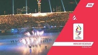 Brunei 1999 SEA Games - Ak Mohd Yusri - Mencari Kejayaan | Official Theme Song