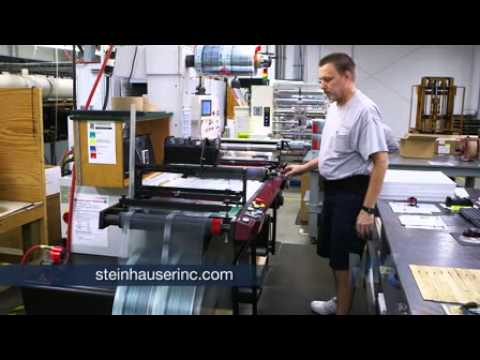 US Converter Steinhauser Featured On Manufacturing Marvels