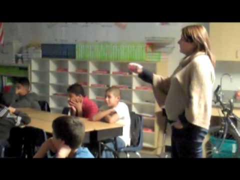 STEMester of Service - Campo Bello Elementary School