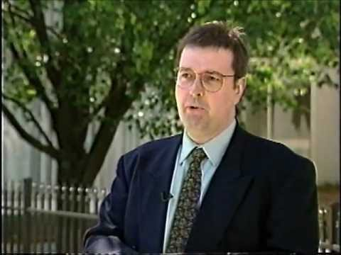 OTAG News Release w Brian Jantzi - Atlanta 1997 -- US Ozone Transport Assessment Group -