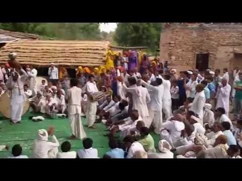 Abhimanyu ki katha full,MEENA PAD RAJASTHAN