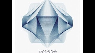 THYLACINE - Obsession (feat. Nina Lili J)
