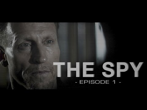 The Spy - Web Series - Episode 1 - Web TV