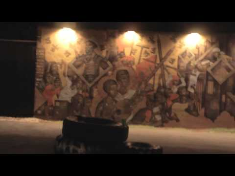 Ryshon Jones - Road to In Theory (Documentary)