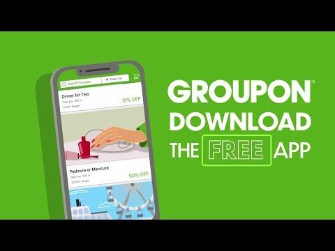 Groupon: Where Businesses Grow And Customers Save
