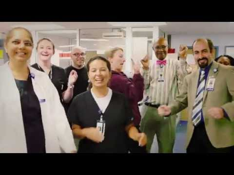 Florida Hospital Tampa Dance Video