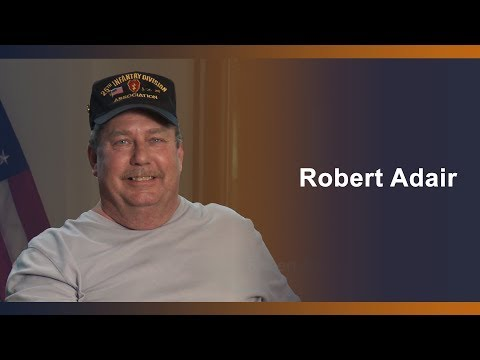 Robert Adair - Huge Strides