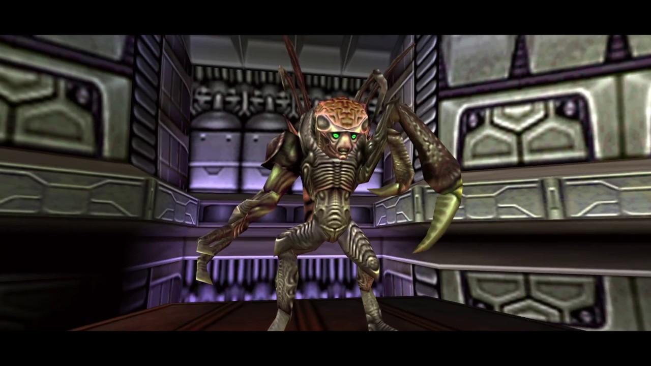 turok 2 seeds of evil remastered