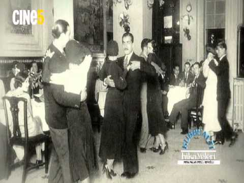 Kubbealtı Hikayeleri 10. Bölüm - Pera Palas Oteli Beyoğlu