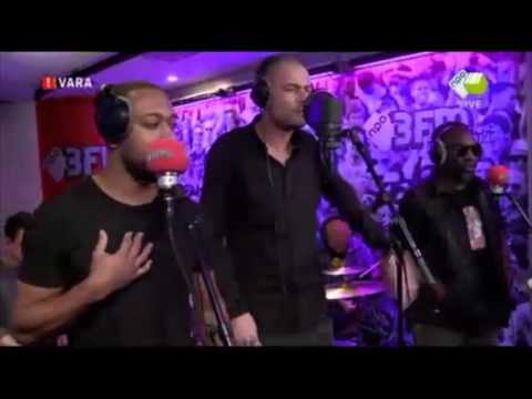 Lange Frans Kamervragen 2  LIVE Giel 3FM