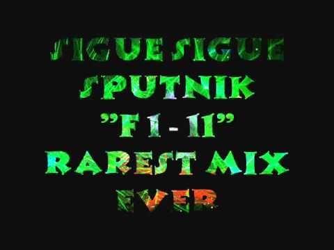 "Sigue Sigue Sputnik - "" F1 - 11 ""  [ Rarest Mix Ever ]"