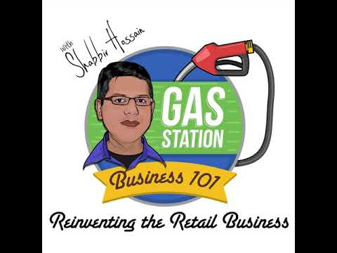 GSB-23: An Actual Business Evaluation and Sales Analysis- An in-depth Look in a Real Gas Station