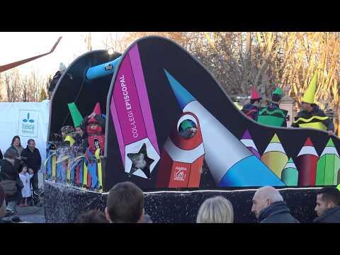 Carnaval de Lleida 2018