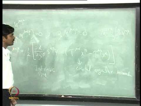 Mod-01 Lec-03 Quantization of Real Scalar Field - I