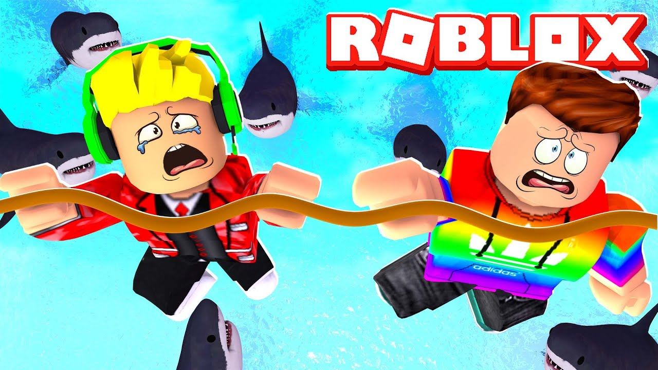Father VS Son LAST TO FALL Wins $1,000000000 ROBUX
