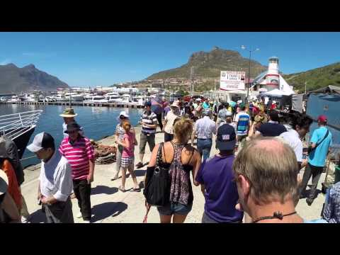 South Africa - Cape Town - Part 1