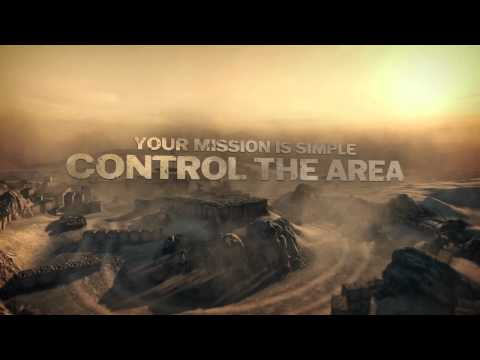 Medal of Honor: Hot Zone Trailer
