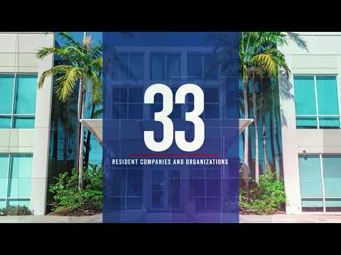 Research Park at FAU annual report
