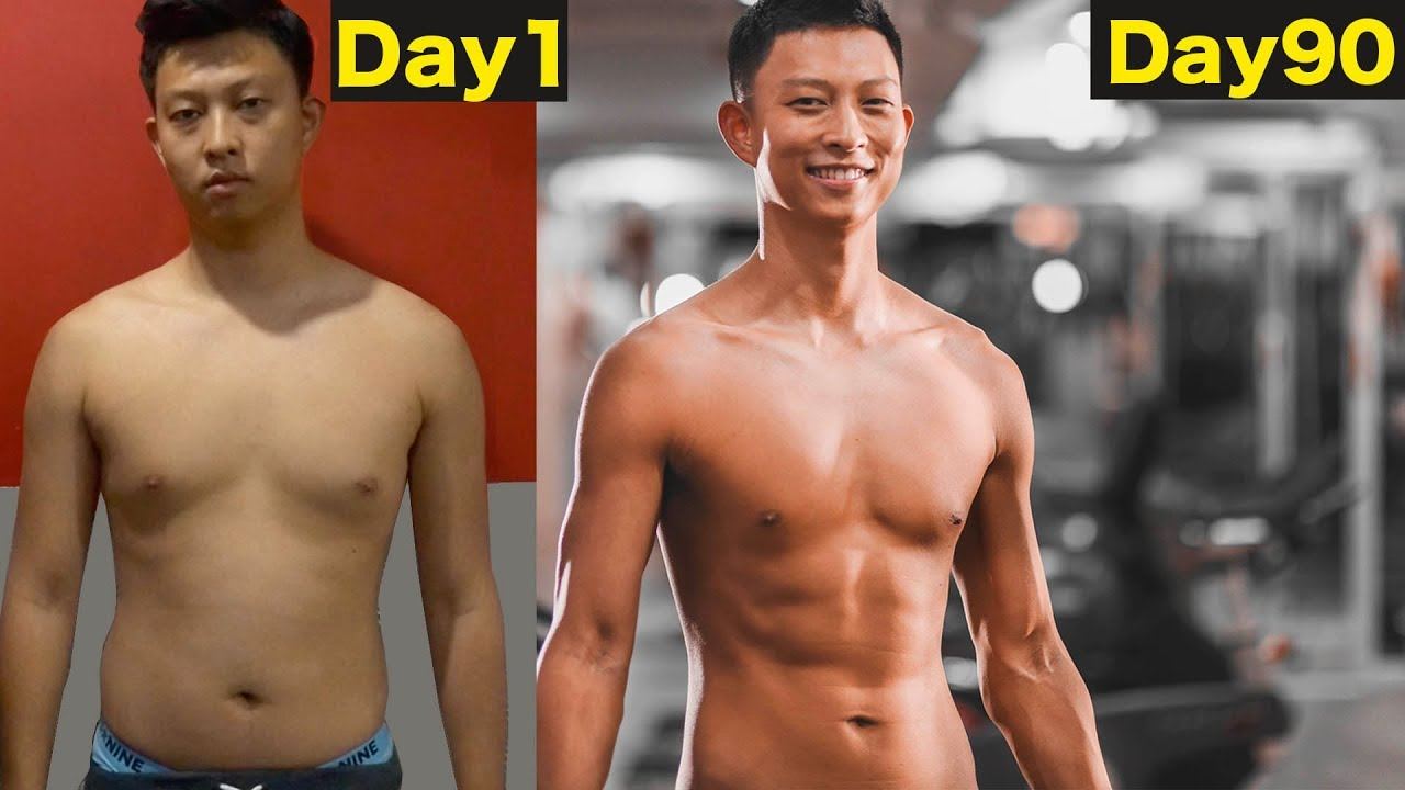 How to lose 10 kg of body fat