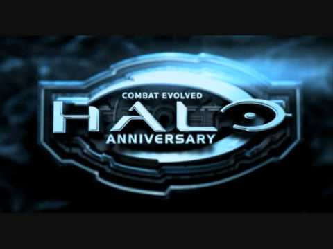 Halo: Combat Evolved Anniversary Original Soundtra...