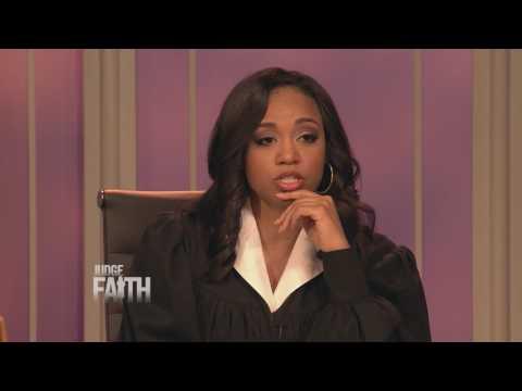 Judge Faith - Get Out (Season 1: Episode #74)