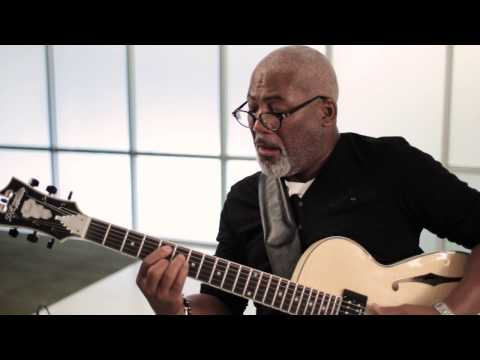 "Jonathan Butler Performs a Jazzy  of James Taylor's Classic ""Fire & Rain"" and More"