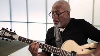 """Jonathan Butler Performs a Jazzy Cover of James Taylor's Classic """"Fire & Rain"""" and More"""