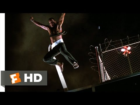 Die Hard (4/5) Movie CLIP - McClane Jumps (1988) HD