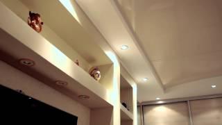 видео Многофункциональные кухни в Саранске