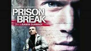 Prison Break Main Theme