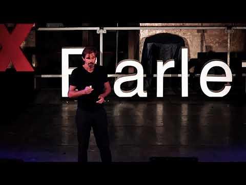Come educare il talento: anatomia di un campione | Filippo Galli | TEDxBarletta