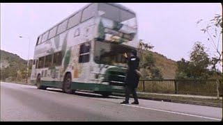 """ッ """"Police Story"""" (1985) !!! PARODY !!! from """"Inspector Wears Skirts IV"""" (1992), ['92霸王花與霸王花] ッ"""