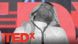 tedx riyadh 2015 انستقرام hashiming فن التهكير الذهني