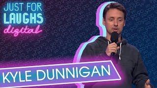 Kyle Dunnigan - Horses Deserve Better