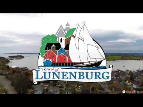 Highlights of Lunenburg