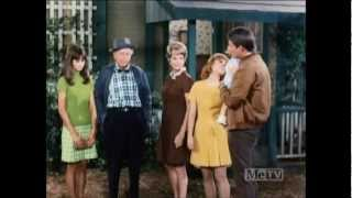 Petticoat Junction - The Camping Trip - S7 E10 - Part 1