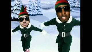 New Year Video: Timati feat. P. Diddy - Dance Show