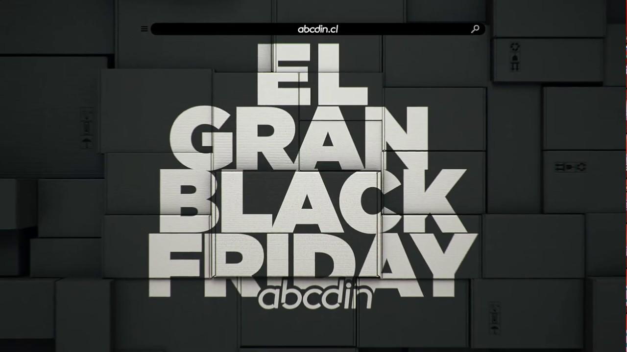 Gran Black Friday De Abcdin Oferta Lavadora Mademsa 17 5 Kg Youtube