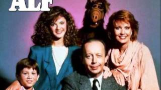 ALF  Theme [Intro]