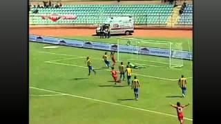 TKİ Tavşanlı Linyitspor - Ankaragücü maçı