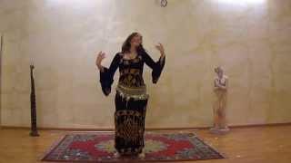 الرقص المصري Danza Ghawazee Thumbnail