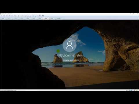 Set up an SSTP VPN in Windows Server 2016