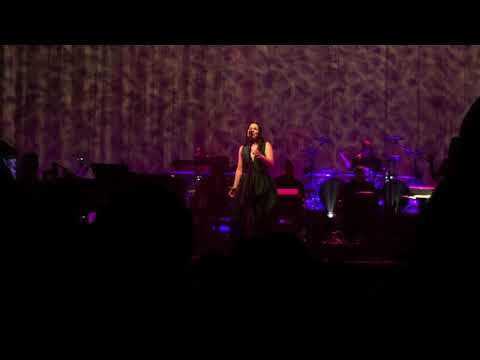 Evanescence: Synthesis LIVE  - 8) Secret Door @ Toyota Music Factory, Irving, TX 10/22/17