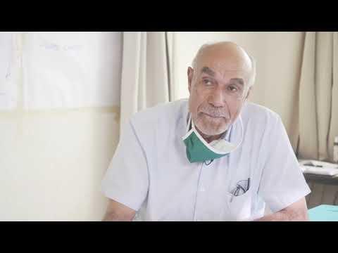 Entèvansyon Dr William Pape sou sitiyasyon Covid-19 la an Ayiti | Haiti Sommet Finance